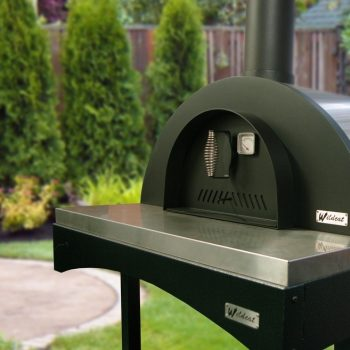 Wildcat 9000 Wood Fired Oven